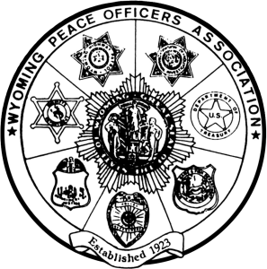 WPOA LOGO black and white